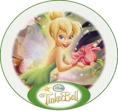 Seprai Tingker Bell Happy Pink 3 169 best images about tinkerbell printables on