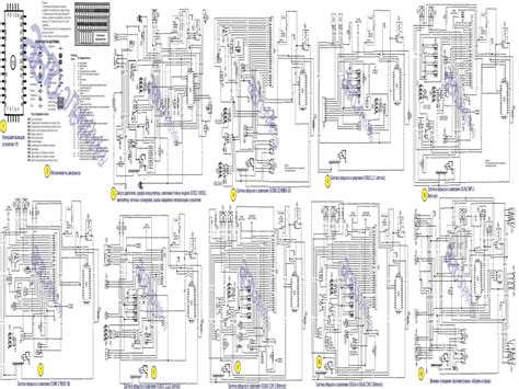 manual peugeot  fuel injection system wiring diagrams