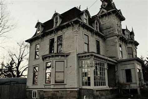 michigan haunted houses burnside michigan abandoned buildings other beautiful structures