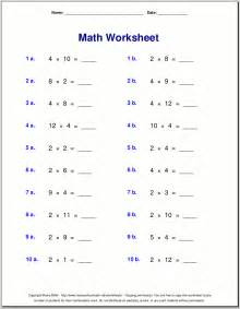 pictures on math worksheets for grade 9 easy worksheet