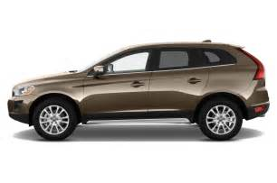 2010 Volvo Xc60 2010 Volvo Xc60 Reviews And Rating Motor Trend