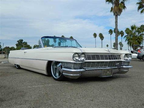 School Cadillacs For Sale by 1964 Cadillac For Sale Classiccars Cc 1044715