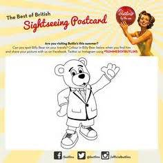 billy bear coloring pages oh no the skyline gang have lost all their colours can