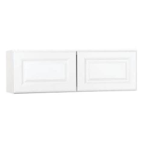 hton bay white cabinets hton bay 30x12x12 in hton wall bridge cabinet in
