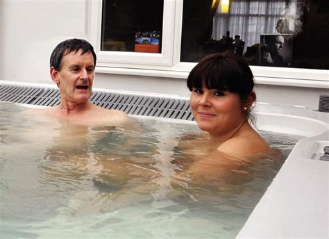 mature bathtub naturist hotel in birmingham clover spa proves hit with naked tourists daily mail online
