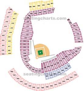 cincinnati reds seating chart myideasbedroom