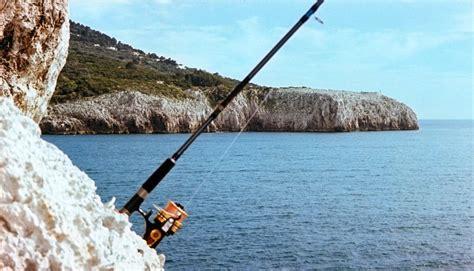 Jejer Pancing tips dan trik mudah teknik mancing di laut jempolkaki
