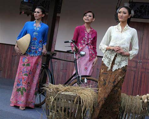 Celana Pendek Anak Gymbore Macan fitinline 6 macam pakaian adat dalam budaya sunda