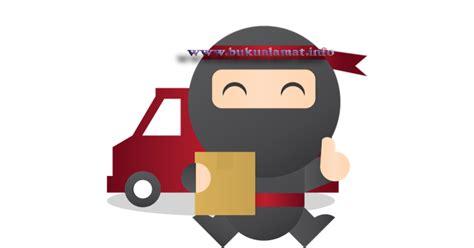 Email Ninja Xpress | ninja xpress indonesia info alamat telepon