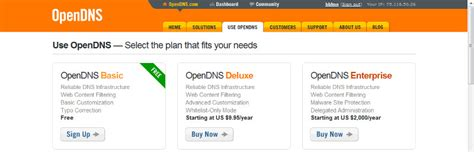 better dns than security protecting your computer from malware opendns