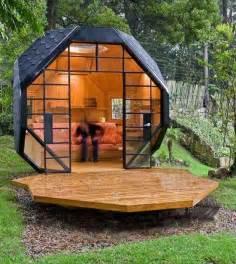 pod houses pod house sunrise belize eco resort project pinterest