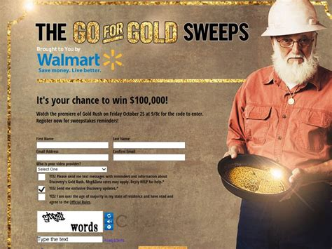 Discovery Channel Sweepstakes - discovery channel go for gold sweepstakes