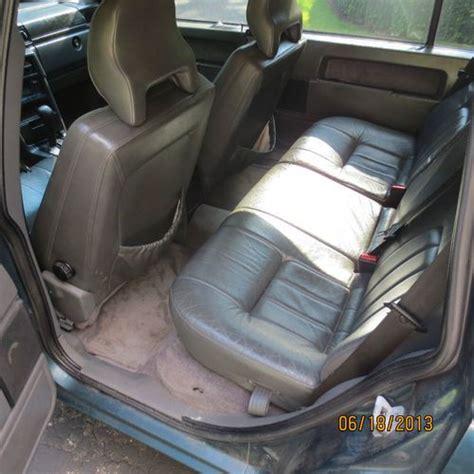 repair anti lock braking 1995 volvo 940 interior lighting buy used 1995 volvo 940 base wagon 4 door 2 3l in akron ohio united states for us 3 000 00