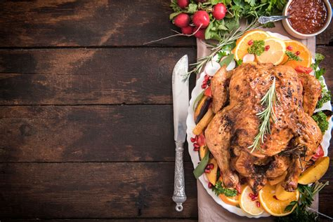 thanksgiving cooking and safety tips