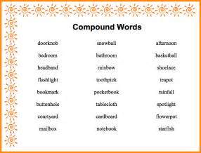 Resume Worksheet by 7 Hyphenated Compound Words Media Resumed