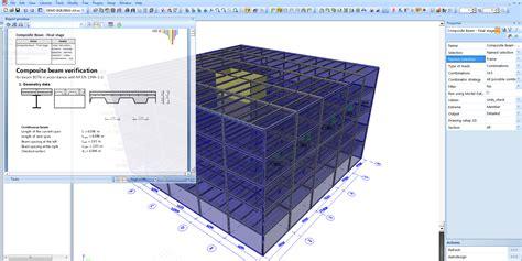Composite Design Engineer by Free Webinar Composite Design With Scia Engineer 15