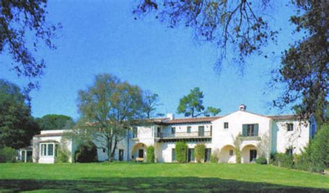 steve jobs house address jackling house in photos america s doomed mansions forbes
