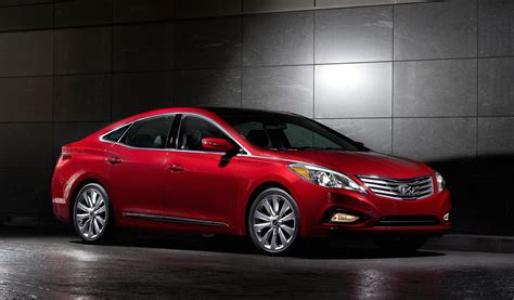 hyundai azera prices  reviews specs  car connection