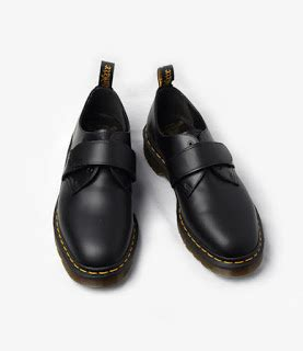 New Fashion Smooth Leather Inside Suede16095 Yl the doc will see you now doc martens x engineered garments 3 eye derby