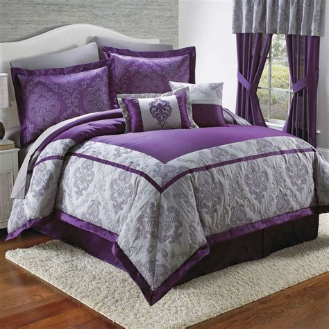light purple and grey bedroom 36 best images about comforter sets on pinterest purple