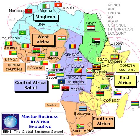 Mba West South Africa by Africa Foreign Trade Export Import Exporter Nigeria