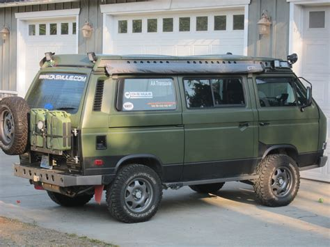 volkswagen syncro 4x4 4x4 t3 vw t3 t25 syncro pinterest
