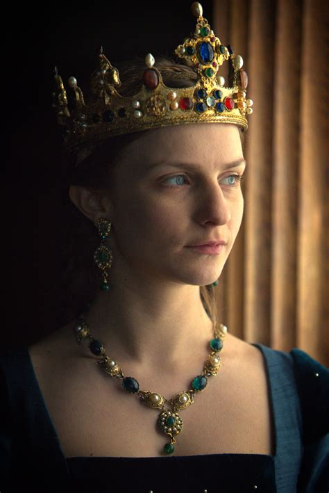 queen anne the white queen episode 9 info pictures spoilers