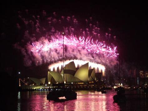 new year fireworks sydney australia day 2018 sydney fireworks photos