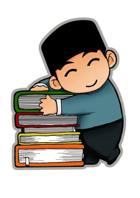 buku jendela dunia kartun dakwah islam kumpulan gambar