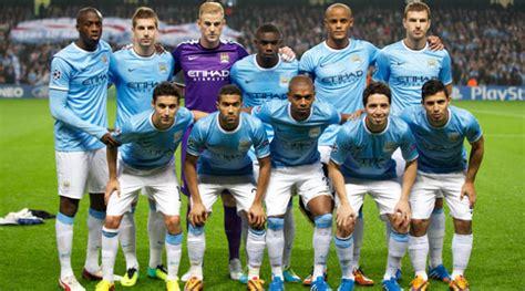 Hoodiesweaterbaju Hangat Manchester City uefa hukum manchester city terkait aturan financial fair play kabar berita artikel