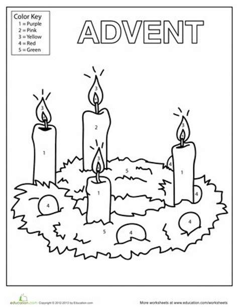 1000 ideas about advent candle colors on pinterest