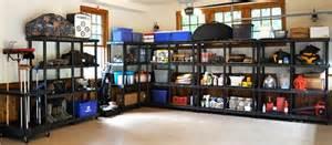 vinyl storage shelves pros and cons of plastic garage storage home interiors