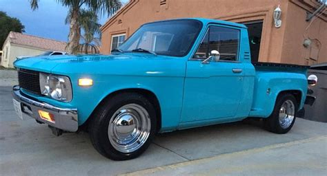 chevy luv clasica updated  cover photo chevy luv