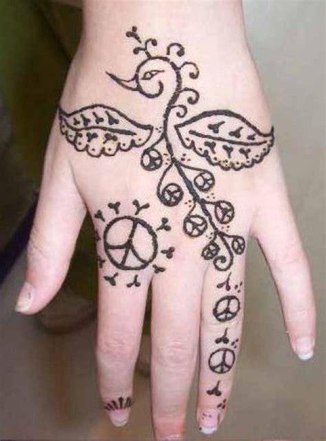 india love henna tattoo arabic mehndi designs the simple peacock design