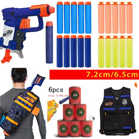 nerf accessories 2016 new arrived nerf all accessories n strike tactical