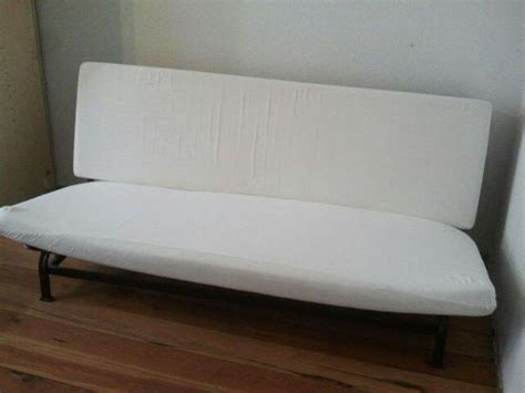 Futon Schlafcouch by 404 Not Found