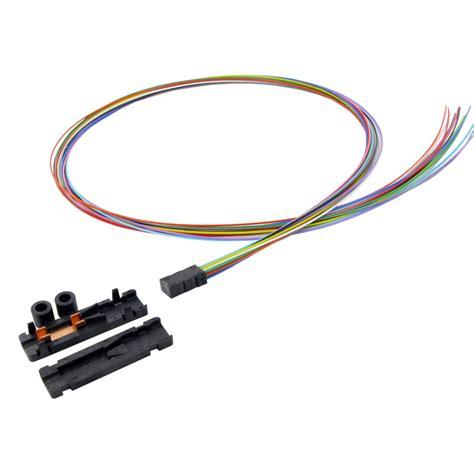 fiber fan out kit fanout kit inner fixing