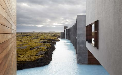 retreat  blue lagoon iceland hotel review