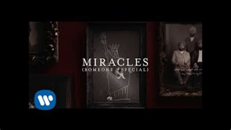coldplay big sean coldplay big sean miracles someone special