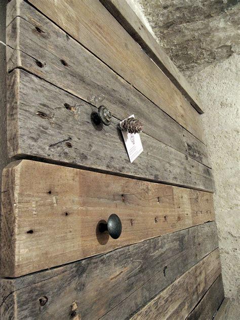 mobili con legno di recupero antine in legno di recupero ideas