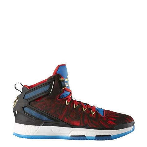 d basketball shoes adidas d 6 boost basketball shoes f37127