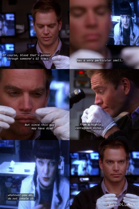 ncis tony funny ncis funny tony and abby detective shows pinterest