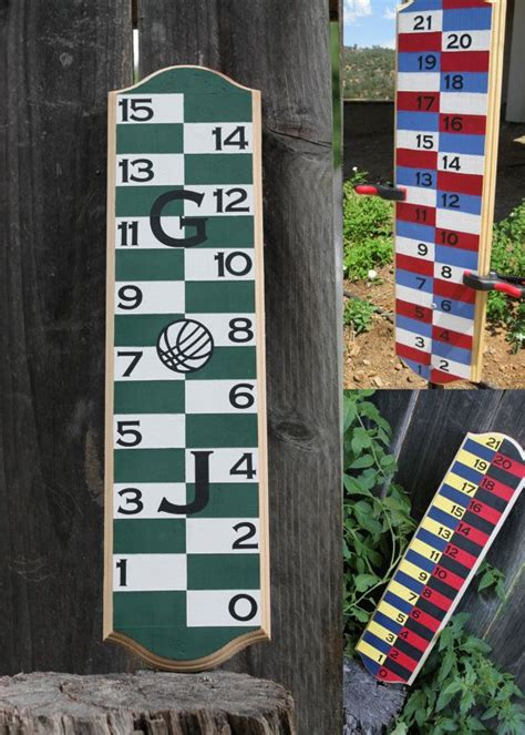 backyard scoreboard 54 best images about family to play on