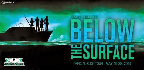 below the surface a code of silence novel books cby book club tour cast giveaway below the