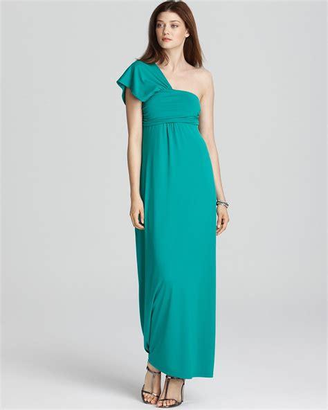 Susana Maxy susana monaco maxi dress baylee one shoulder dresses