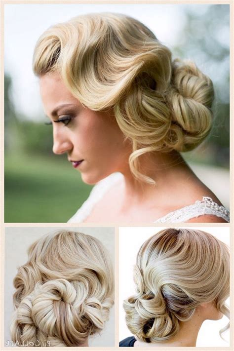 Finger Wave Updo Hairstyles by Finger Wave Updo Hairstyles Hairstyles By Unixcode