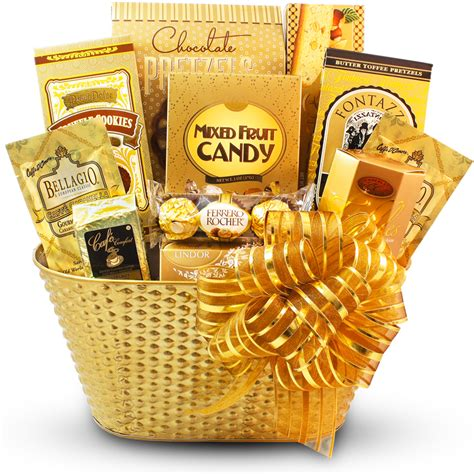 Golden Nugget Gift Card - golden nugget chocolate gift basketgourmet gift basket store