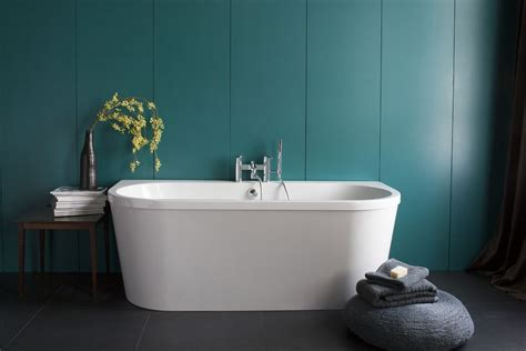 saturn freestanding bath bath