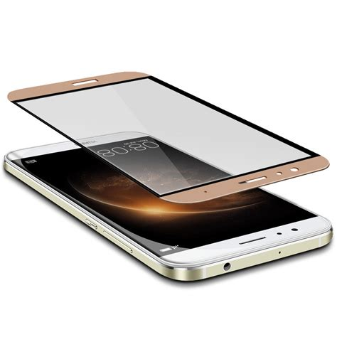 Myuser Tempered Glass Huawei G8 Clear huawei g8 coverage tempered glass screen protector