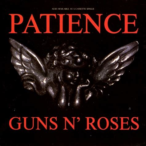 testo patience guns n roses guns n roses patience my rock mixtapes